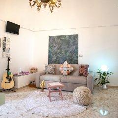 Отель Il Segnalibro B&B Италия, Альберобелло - отзывы, цены и фото номеров - забронировать отель Il Segnalibro B&B онлайн комната для гостей фото 4
