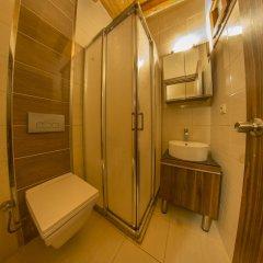 Ados Hotel Чешме ванная