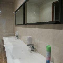 Отель Сил Плаза ванная фото 2