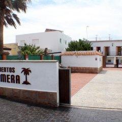 Отель Apartamentos la Palmera Испания, Кониль-де-ла-Фронтера - отзывы, цены и фото номеров - забронировать отель Apartamentos la Palmera онлайн фото 5