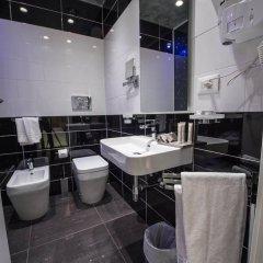 Отель Caravita Италия, Рим - отзывы, цены и фото номеров - забронировать отель Caravita онлайн ванная фото 2