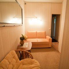 Отель Меблированные комнаты East End Санкт-Петербург комната для гостей фото 3