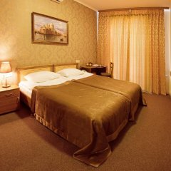 Отель Континенталь 2 Одесса комната для гостей фото 5
