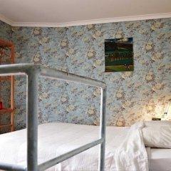 Отель Ridderspoor Holiday Flats ванная фото 2