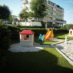 Отель Oxygen Lifestyle Helvetia Parco Римини детские мероприятия