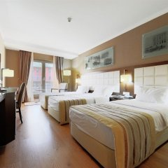 Kent Hotel Istanbul Турция, Стамбул - 3 отзыва об отеле, цены и фото номеров - забронировать отель Kent Hotel Istanbul онлайн комната для гостей фото 3