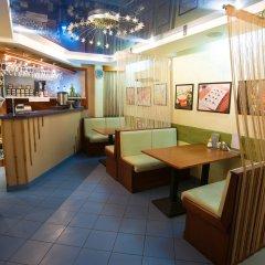 Мини-Отель Suite гостиничный бар