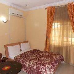 Marvel Hotel & Suites LTD комната для гостей фото 4