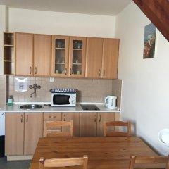 Hostel Rosemary Стандартный номер с различными типами кроватей фото 41