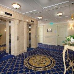 Гостиница Эрмитаж - Официальная Гостиница Государственного Музея бассейн