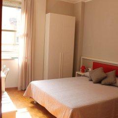 Hotel Due Giardini комната для гостей