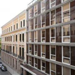 Отель Hostal Prim Мадрид