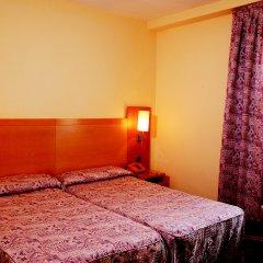 Hotel Santa Marta комната для гостей фото 2