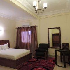 Bella Casa Hotel in Monrovia, Liberia from 87$, photos, reviews - zenhotels.com guestroom