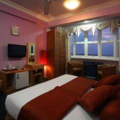 Marble Hotel удобства в номере
