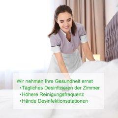 Отель Meinhotel Гамбург помещение для мероприятий фото 2