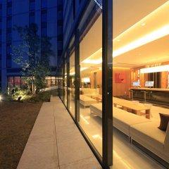 Отель Richmond Hotel Premier Asakusa International Япония, Токио - 2 отзыва об отеле, цены и фото номеров - забронировать отель Richmond Hotel Premier Asakusa International онлайн фото 9
