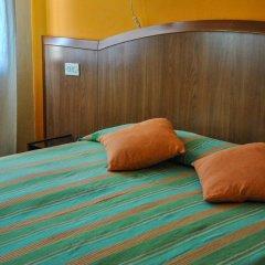 Отель Alla Fiera Италия, Падуя - отзывы, цены и фото номеров - забронировать отель Alla Fiera онлайн комната для гостей