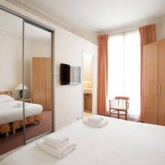 Отель Résidence Charles Floquet комната для гостей фото 5