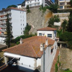Отель Apartamentos Calafats Испания, Льорет-де-Мар - отзывы, цены и фото номеров - забронировать отель Apartamentos Calafats онлайн