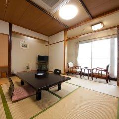Отель Seikaiso Беппу комната для гостей фото 3