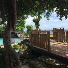Отель East Coast White Sand Resort Филиппины, Анда - отзывы, цены и фото номеров - забронировать отель East Coast White Sand Resort онлайн с домашними животными