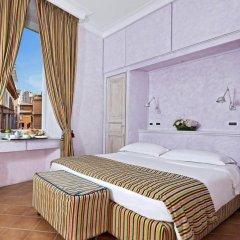 Отель Caesar House Residenze Romane комната для гостей
