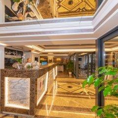 Skalion Hotel & Spa интерьер отеля