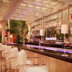 Отель Encore at Wynn Las Vegas гостиничный бар фото 2