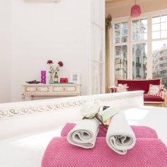 Отель Trianon & Co Barcelona Барселона ванная