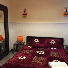 Отель Hostal Oxum комната для гостей фото 3