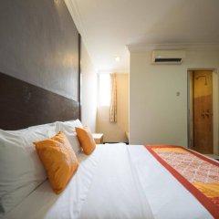 Отель OYO Rooms Jalan Petaling Малайзия, Куала-Лумпур - отзывы, цены и фото номеров - забронировать отель OYO Rooms Jalan Petaling онлайн комната для гостей фото 5