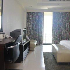 Отель Murraya Residence сауна