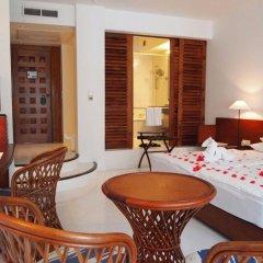 Отель Lanka Princess All Inclusive Hotel Шри-Ланка, Берувела - отзывы, цены и фото номеров - забронировать отель Lanka Princess All Inclusive Hotel онлайн комната для гостей фото 2