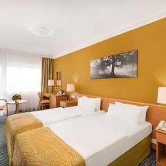 Danubius Hotel Arena - Budapest комната для гостей фото 4