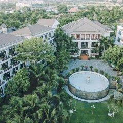 Отель Lotus Muine Resort & Spa Вьетнам, Фантхьет - отзывы, цены и фото номеров - забронировать отель Lotus Muine Resort & Spa онлайн фото 4