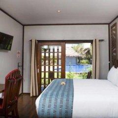 Отель Natadola Beach Resort Фиджи, Вити-Леву - отзывы, цены и фото номеров - забронировать отель Natadola Beach Resort онлайн комната для гостей фото 4