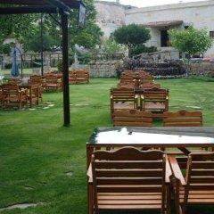 Melis Cave Hotel Турция, Ургуп - отзывы, цены и фото номеров - забронировать отель Melis Cave Hotel онлайн фото 12