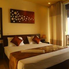Отель Nature Lovers Inn Horana комната для гостей фото 2