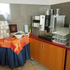 Отель Olympik Artemis Прага в номере фото 2