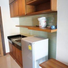 Отель D Apartment 2 Таиланд, Паттайя - отзывы, цены и фото номеров - забронировать отель D Apartment 2 онлайн в номере фото 2