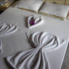 Maya Golf Hotel комната для гостей