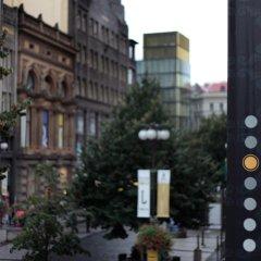 Отель Floor (Ex Joe) Прага фото 14