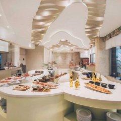 Отель Coral Level at Iberostar Selection Cancun питание
