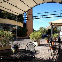 Отель Best Western Blu Hotel Roma Италия, Рим - отзывы, цены и фото номеров - забронировать отель Best Western Blu Hotel Roma онлайн спортивное сооружение