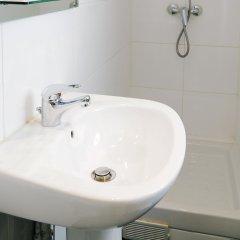 Hotel de l'Exposition Republique ванная фото 2