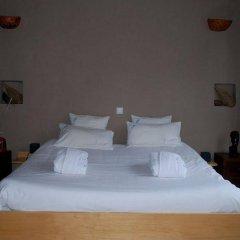 Отель Calis Bed and Breakfast Бельгия, Брюгге - отзывы, цены и фото номеров - забронировать отель Calis Bed and Breakfast онлайн комната для гостей фото 4