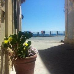 Отель Ortigia Vista Mare Сиракуза парковка