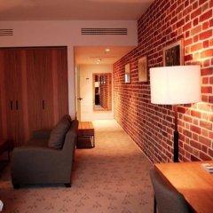 Отель The Granary - La Suite Hotel Польша, Район четырех религий - отзывы, цены и фото номеров - забронировать отель The Granary - La Suite Hotel онлайн спа фото 2