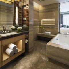 JW Marriott Hotel New Delhi Aerocity ванная